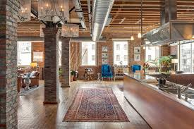 lifesaver loft festooned in exposed brick asks 5 million curbed ny