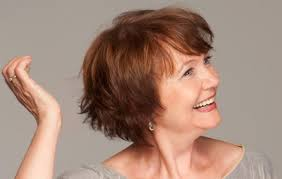 haircuts for older women with long faces long hairstyles for older women 7 haircuts