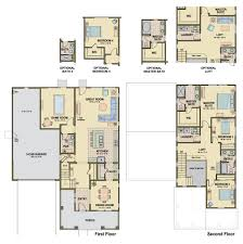 california floor plans venetian