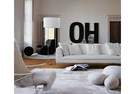 b b italia charles sofa charles large sofa b b italia milia shop