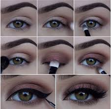 How To Do The Perfect Eyebrow 29 Images About Green Eyes On We Heart It See More About Eyes