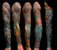 family sleeve abstract ideas best design
