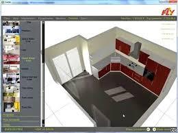 logiciel plan cuisine gratuit logiciel dessin cuisine 3d séduisant faire sa cuisine en 3d