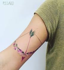 the 25 best archery tattoo ideas on pinterest men u0027s archery