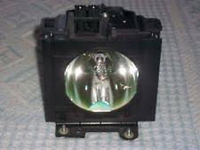 unbranded generic video projector lamp bulbs for panasonic ebay