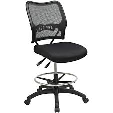 Heavy Duty Tall Drafting Chair by Stools Costco