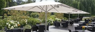 Big Umbrella For Patio by Big Ben U2013 The Impressive Giant Umbrella For Hospitality Caravita