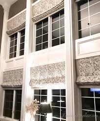 Extra Wide Window Blinds Oversized Diy Roman Shades For Oversized Windows U2013 Dustanddoghair Com