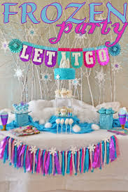 greygrey designs my parties frozen party for evite and birthday