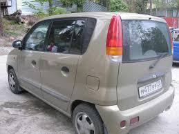 1999 hyundai atos pictures 1 0l gasoline ff automatic for sale