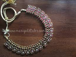 the best places to buy temple jewellery in chennai marigold tales