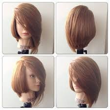 zero degree haircut haircutsblunt