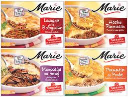 plat cuisiner présente sa nouvelle gamme de plats familiaux a vos