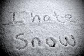 Hate Snow Meme - car archives nomad seeks home