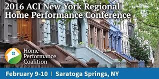 Home Design Trade Show Nyc 2016 Aci New York Regional Home Performance Conference U0026 Trade