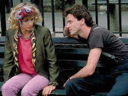 Seeking Cast Desperately Seeking Susan 1985 Rotten Tomatoes
