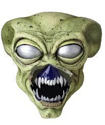 horror masks halloween alien masks halloween horror alien mask