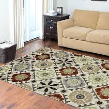 Mohawk Runner Rug Extraordinary Mohawk Medallion Rug From Drab To Fab With Rugs The