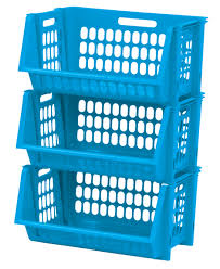 halloween storage totes stackable bins set of 3
