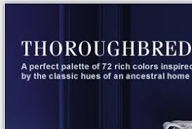 ralph lauren paint thoroughbred ralphlaurenhome com