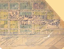 Seattle Map by File Seattle Map Armory Way Northwest Of Lenora Street 1920