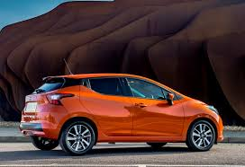 nissan small car nissan micra hatchback review parkers