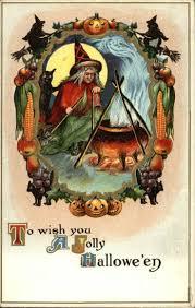 136 best witch artwork ephemera images on pinterest halloween