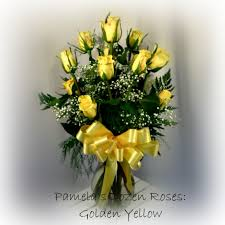 balloon delivery harrisburg pa s dozen roses golden yellow floral arrangement delivery in