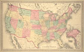 Us Map Of The United States by Fileus Mapjpg Wikimedia Commons 24 States Map 1829 Usa Images
