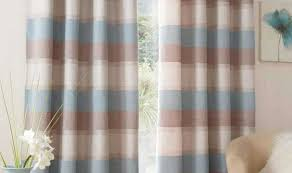 Navy Blue And White Striped Curtains by Curtains Intrigue Blue And White Gingham Curtains Entertain Navy