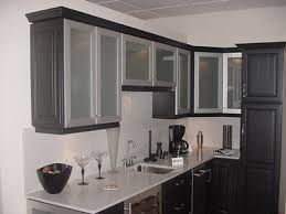 Types Of Glass For Kitchen Cabinet Doors Frosted Glass Doors For Kitchen Cabinets In Mo 47383
