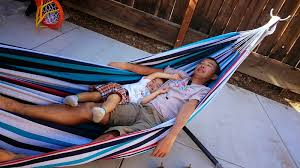 piaw u0027s blog review vivere double hammock with steel stand