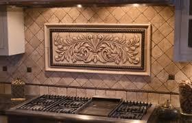 Decorative Tiles For Kitchen Backsplash Decorative Tile Inserts Kitchen Backsplash Home Designs
