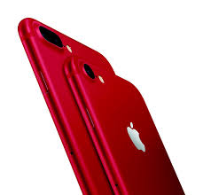 apple launches red iphones the latest news from the computer and