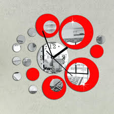 horloges cuisine pendule de cuisine design horloge cuisine moderne deco murale