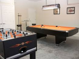 Professional Pool Table Size by Luxury Windsor Hills Vacation Home In Gate Vrbo