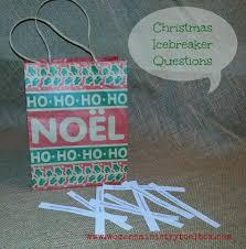 christmas icebreaker questions free printable christmas