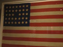 Civil War Union Flag Pictures We Three Teachers Photography And The Civil War