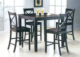 Bar Height Dining Room Table Sets Counter Height Table With Chairs Counter Height Dining Table