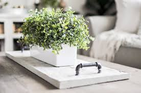 concrete decor ideas for your home the country chic cottage