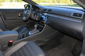 New Passat Interior 2017 Volkswagen Cc R Line First Drive Digital Trends