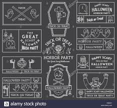 happy halloween vector happy halloween vector badges and signs for any use stock vector