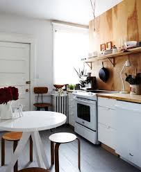cool kitchens 10 more must see small cool kitchens kitchn