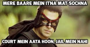 Mere Cat Meme - 15 really funny salman khan memes that ll make even bhai fans rofl