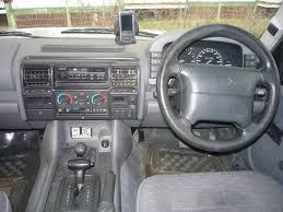 Discovery Interior Used 1996 Land Rover Discovery Photos 2500cc Diesel Automatic