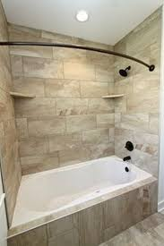 Basement Bathroom Ideas Pictures by Best 25 Tub Shower Combo Ideas Only On Pinterest Bathtub Shower