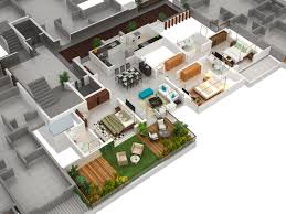 3 Bhk Apartment Floor Plan by Plans 3 Bhk 3d Views 2 Bhk 3d Views 3 Bhk Interior Views And 2