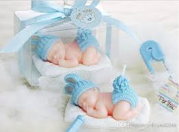 candle baby shower favors 2015 new 3d sleeping baby candles flameless candles baby birthday