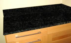 cuisine marbre noir décoration marbre galaxy cuisine 87 clermont ferrand coque
