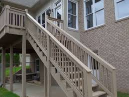 how to repair your deck railing and stairs hometalk